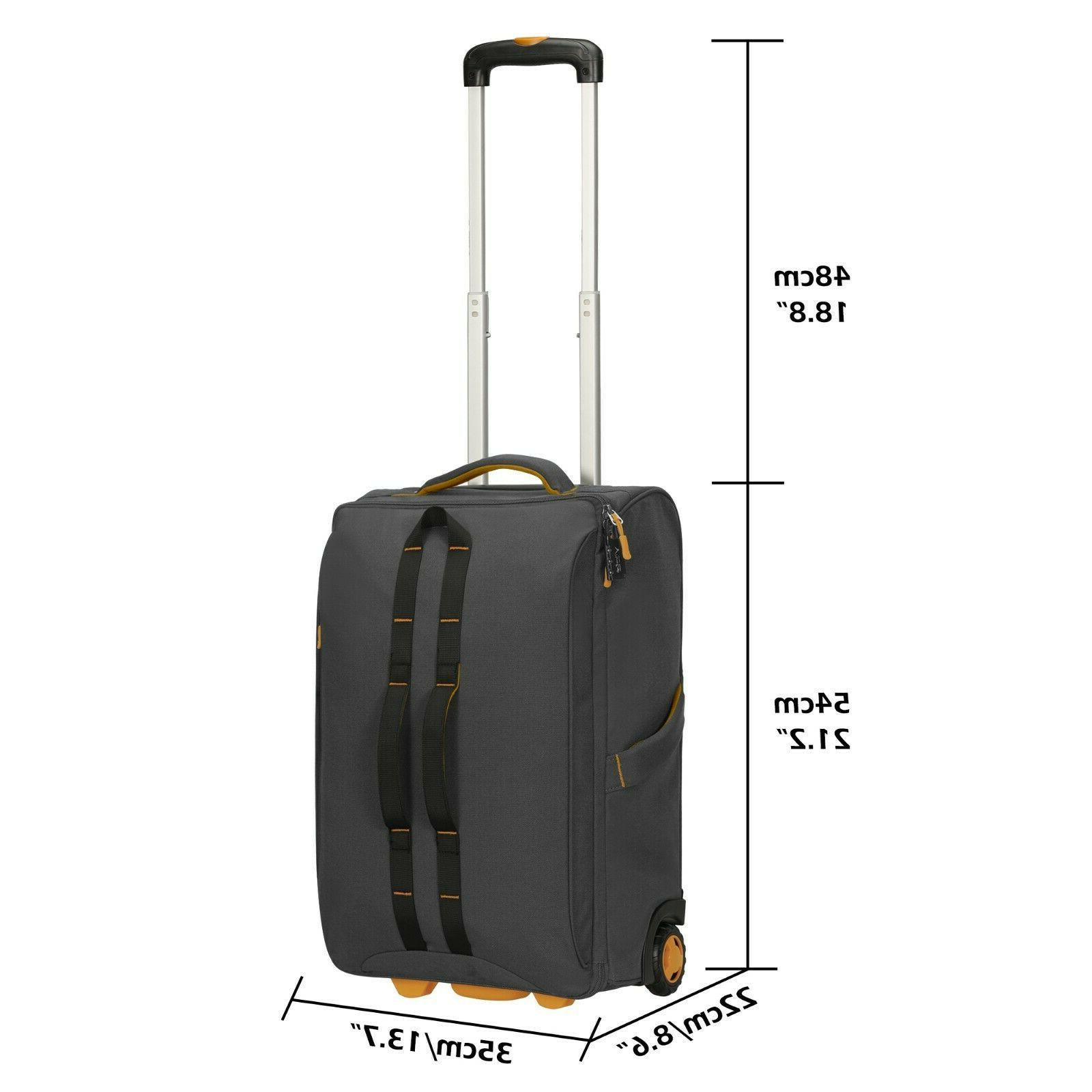 Hynes Rolling Luggage 21'' Travel