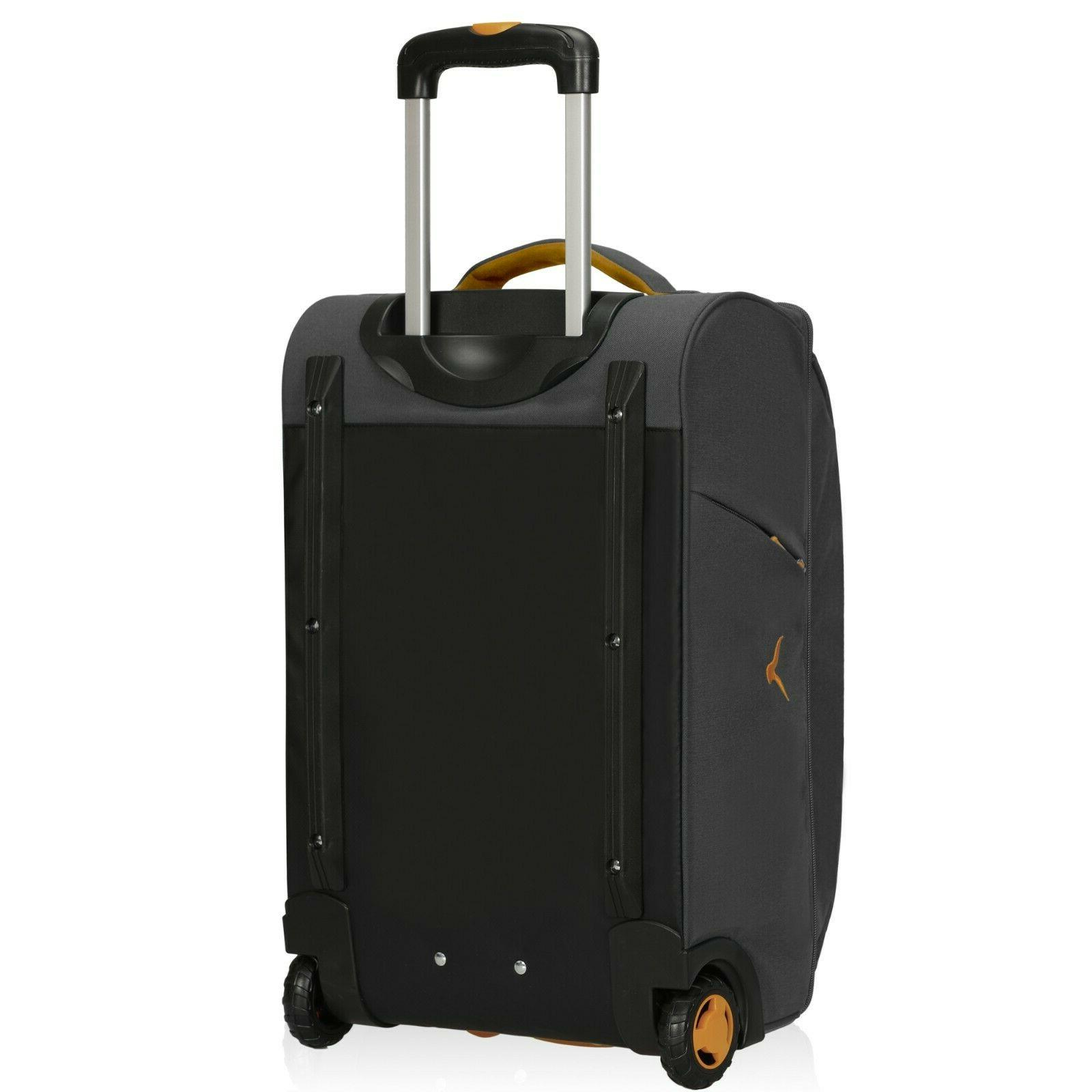 Hynes Luggage 21'' Carry-On