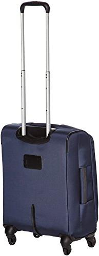 AmazonBasics 18-inch Carry-on/Cabin Blue