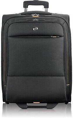 Solo Urban 15.6-inch Laptop 20-inch Carry-on Upright Suitcas