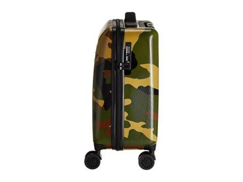 Herschel Trade Carry-On in Camo NWT