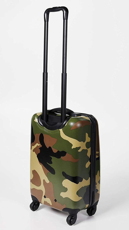 Herschel Supply Carry Woodland 40.0L Hardshell