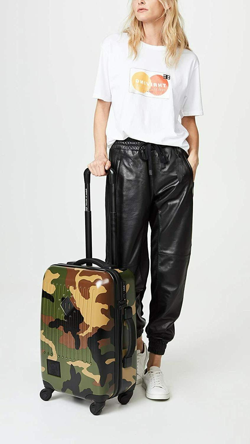 Herschel Trade Luggage Carry On 40.0L Hardshell
