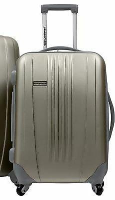 Traveler's Choice TC Luggage Toronto 21 Expandable Hardside