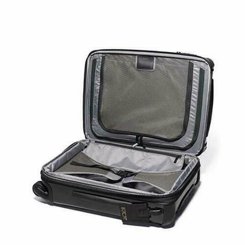 Tumi Max Continental Expandable Carry-On 22 Inch Hardside