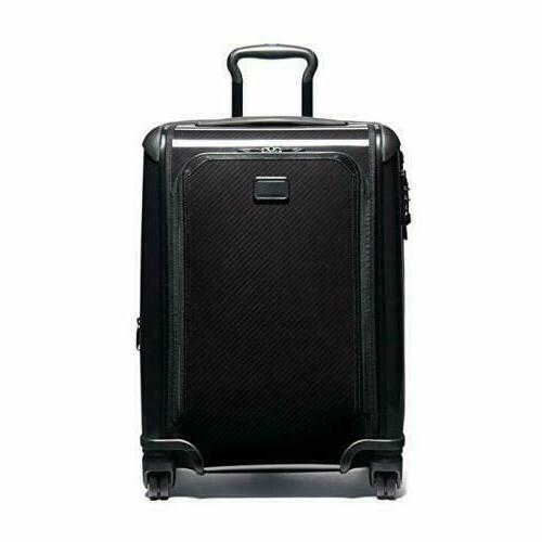 tegra lite max continental expandable carry on