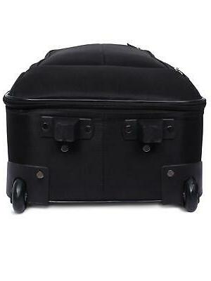Travel Bag Carry-On Luggage Durable Polyester