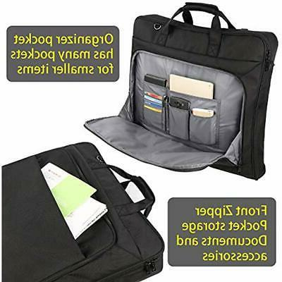 Matein Travel Large Carry With Strap Hanging