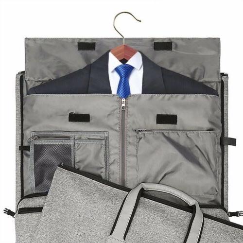 Modoker Bag with Bag Suitc