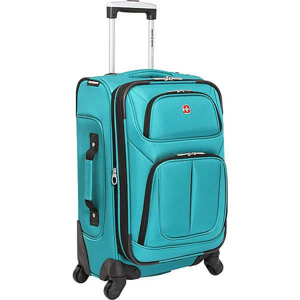 "SwissGear Travel 21"" - Several Color"