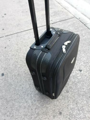 Travel 2 carry On quality