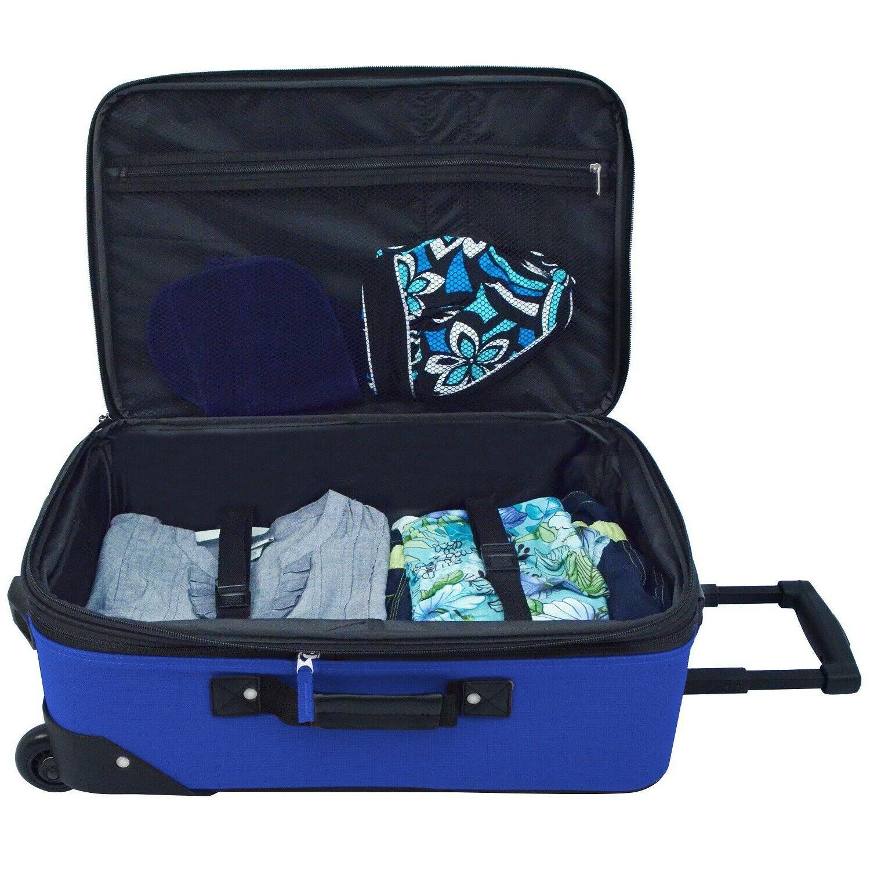U.S. Carry On Luggage