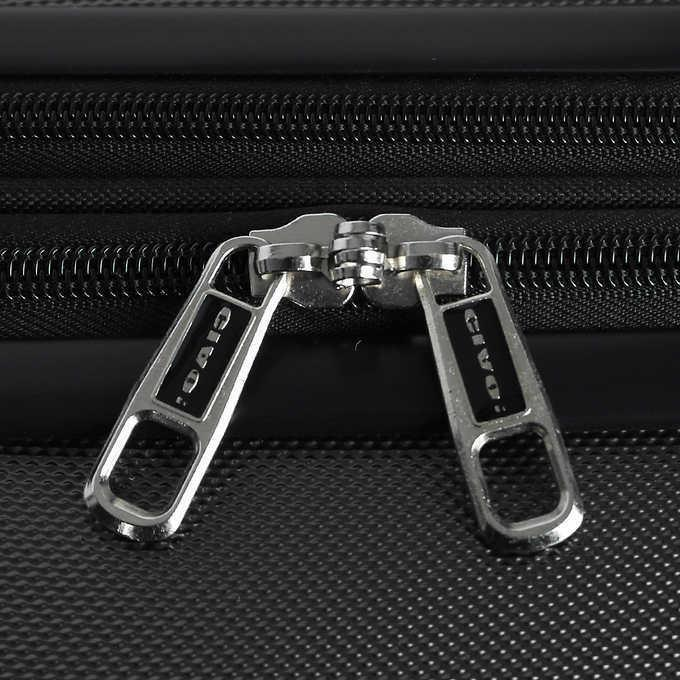 """Ciao Underseat Hardside Carry-On 2"""""""
