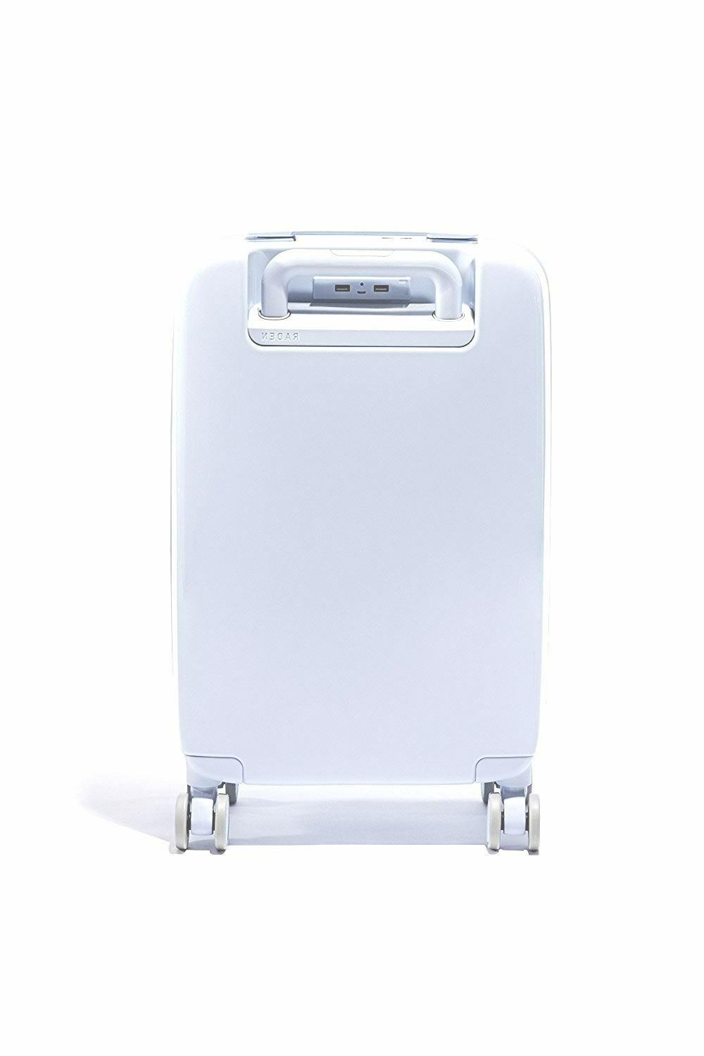 LUGGAGE CARRY ON GLOSS