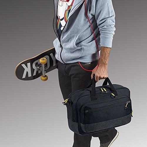 Solo Hybrid Briefcase,