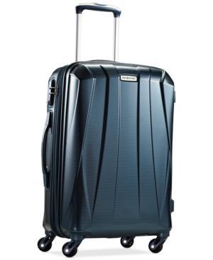 vibratta carry hardside spinner suitcase