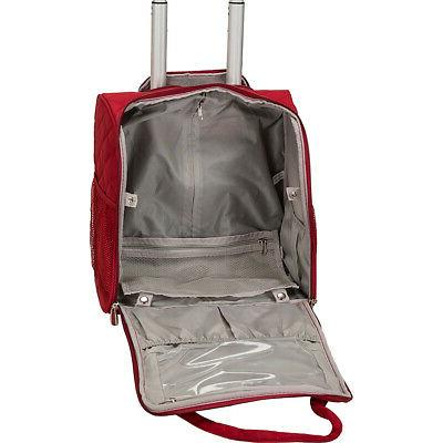 Rockland Carry-On 6 Carry-On