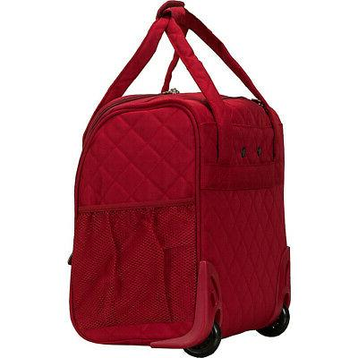 Rockland Carry-On NEW