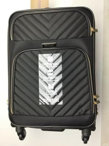 "Kenneth Cole, 20"", Carry-On 2"