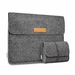 Inateck Laptop Sleeve Compatible MacBook Pro 13 Case 2018/20