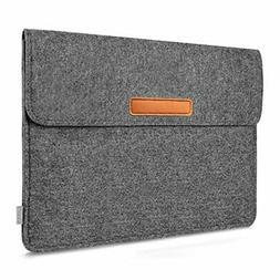 Inateck Laptop Sleeve Compatible MacBook Pro 13 Case 2016-20