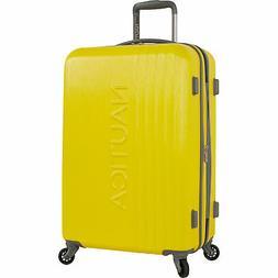 """Nautica Lifeboat 20"""" Hardside Spinner Suitcase Luggage Multi"""