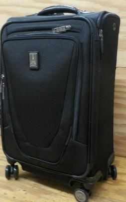 """Travelpro Luggage Crew 11 21"""" Carry-on Expandable Spinner w/"""
