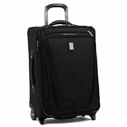 """Travelpro Luggage Crew 11 22"""" Carry-on Expandable Rollaboard"""