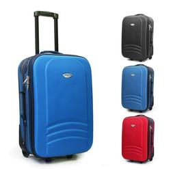 Maleta Equipaje de Mano Carry On Baggage 22 Inches Travel Lu