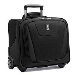 Travelpro Maxlite 4 Rolling Tote - Black