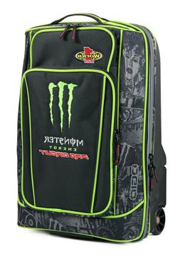 New Ogio RPM Pro Circuit Monster Energy Shadow Carry On Bag