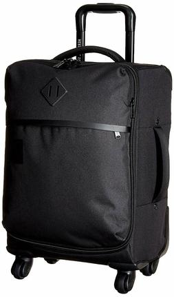New Herschel Supply Co Highland Small Luggage Carry On Black