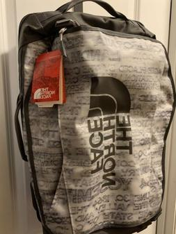 """North Face Rolling Thunder 22"""" Rolling Carry On Luggage New"""