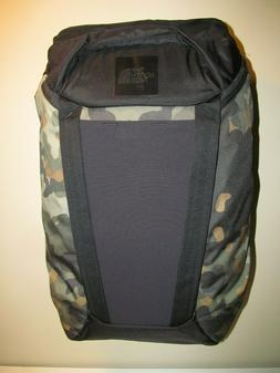 "North Face Unisex LG 32 Instigator Camo 15"" Laptop Backpack,"