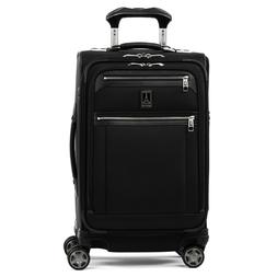 """Travelpro Platinum® Elite 21"""" Expandable Carry-On Spinner"""