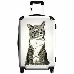premium ikase cat carry on 20 inch