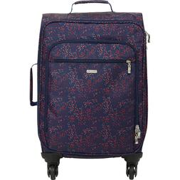 Baggallini Rolling Firework 4 Wheel Travel Carry-On Spinner