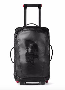 The North Face Rolling Thunder 22 TNF Black Carry On Luggage