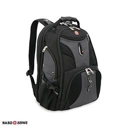 SwissGear Travel Gear ScanSmart Backpack 1900- eBags Exclusi