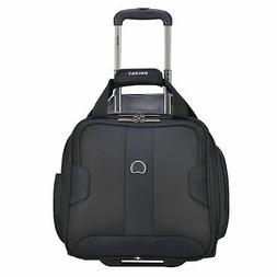 DELSEY Paris Sky Max 2 Wheel Compact Softcase Carry On Trave