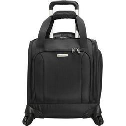 Samsonite Spinner Underseat with USB Port - eBags Softside C