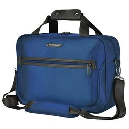 St Augustine Nylon Under the Seat Carry-on Boarding Tote Bag