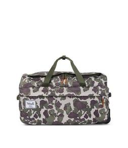 Herschel Supply Co. Outfitter Luggage in Frog Camo New With
