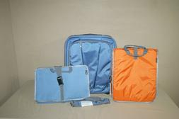 eBags TLS Vertical Mobile Office Laptop Carry-On Rolling Lug