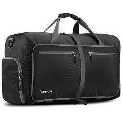 Top 100L Travel Foldable Tear Resistant Luggage Bag Storage