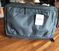 Patagonia Transport MLC Carry-on Bag, 45L, Forge Gray