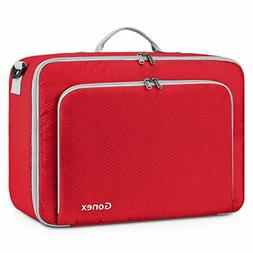 Gonex Travel Duffel Bag 20L, Portable Carry on Luggage Perso