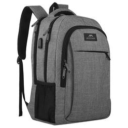 Travel Laptop Luggage Backpack Waterproof 15.6 Inch Flight A