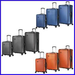 Traveler's Choice Halow 3-piece Hardside Spinner Luggage Set