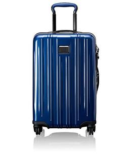 Tumi V3 International Expandable Carry-on, Deep Blue
